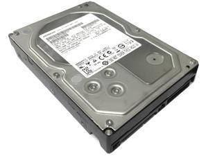 Hitachi DeskStar 7K3000 HDS723030ALA640 (0F12450) 3TB 64MB Cache 7200RPM SATA 6.0Gb/s Desktop Hard Drive - w/ 1 Year Warranty