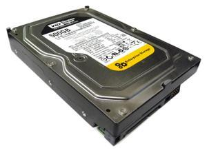 "Western Digital RE4 WD5003ABYX 500GB 64MB Cache SATA 3.0Gb/s 3.5"" Enterprise Hard Drive"