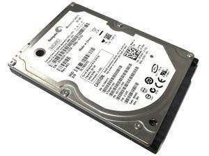 "Seagate Momentus 5400.3 ST980811AS 80GB Hard Drive SATA 5400RPM 8MB Cache 2.5"" Notebook Hard Drive - w/ 1 Year Warranty"