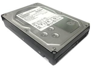 "Hitachi Ultrastar 7K3000 HUA723030ALA640 3TB 7200 RPM 64MB Cache SATA III (6.0Gb/s) 3.5"" Internal Hard Drive (Enterprise Grade) - w/1 Year Warranty"