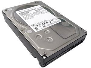 "Hitachi Ultrastar A7K2000 2TB HUA722020ALA330 2TB 32MB Cache 7200RPM SATA 3.0Gb/s Enterprise 3.5"" Hard Drive"