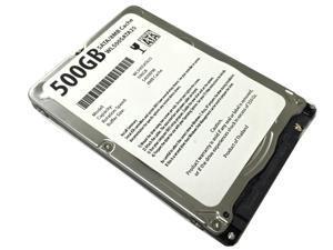 """WL 500GB 8MB Cache 5400RPM SATA III (6.0Gb/s) 7mm 2.5"""" Slim Notebook Hard Drive w/ 1 Year Warranty"""