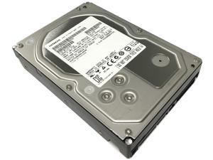 "Hitachi Ultrastar 7K3000 HUA723020ALA640 (0F12455) 2TB 7200RPM 64MB Cache SATA 6.0Gb/s 3.5"" Internal Hard Drive (Enterprise Grade) - w/1 Year Warranty"