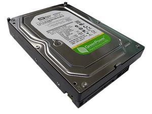 "Western Digital AV-GP WD2500AVVS 250GB 8MB Cache SATA 3.5"" Hard Drive (Heavy Duty) - OEM w/1 Year Warranty"
