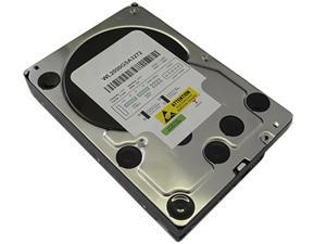 "WL 2 Terabyte (2TB) 32MB Cache 7200RPM SATA2 (3.0Gb/s) 3.5"" Internal Destkop Hard Drive (PC/Mac/CCTV DVR)- w/ 1 Year Warranty"
