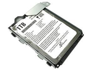 "Avolusion 1TB (1000GB) 5400RPM SATA 2.5"" Playstation4 (PS4) Hard Drive (CUH-1115x Model) + HDD Mounting Bracket"