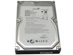 Seagate Barracuda 7200.11 ST31500341AS 1.5TB 7200RPM 32MB Cache SATA 3.0Gb/s Internal Hard Drive - w/ 1 Year Warranty