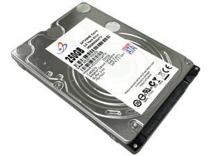 """WL 250GB 8MB Cache 5400RPM SATA 3.0Gb/s 2.5"""" Internal Laptop Hard Drive w/1-Year Warranty"""
