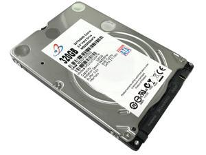 "WL 320GB 8MB Cache 5400RPM SATA 3.0Gb/s 2.5"" Internal Laptop Hard Drive w/1-Year Warranty"