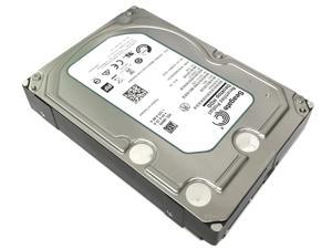 """Seagate ST6000DX000 6TB 128MB Cache 7200RPM SATA 6.0Gb/s 3.5"""" Internal Desktop Hard Drive"""