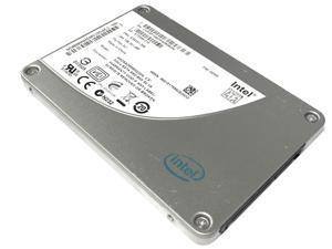 """Intel X25-M SSDSA2M080G2GN 2.5"""" 80GB SATA II MLC Internal Solid State Drive"""