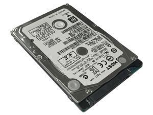 "HGST HTS725050A7E635 500GB 7200RPM 32MB Cache SATA 3.0Gb/s 2.5"" Internal Notebook Hard Drive - OEM"