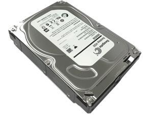 "Seagate Desktop HDD ST3000DM003 3TB 5900RPM 64MB Cache SATA 6.0Gb/s 3.5"" Internal Hard Drive (PC, NAS, CCTV DVR) OEM- w/1 Year Warranty"
