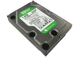 """Western Digital Green Power WD10EAVS 1TB 8MB Cache 5400RPM SATA2 3.0Gb/s 3.5"""" Hard Drive (CCTV DVR) w/1 Year Warranty"""