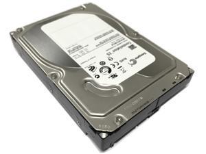 "Seagate Constellation ES ST31000524NS 1TB 32MB Cache 7200RPM SATA 3.0Gb/s 3.5"" Enterprise (Heavy Duty) Hard Drive (PC, Mac, NAS, RAID, CCTV DVR) - w/ 1 Year Warranty"