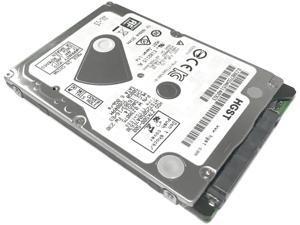 "HGST Travelstar Z7K500 HTS725050A7E630 (0J38075) 500GB 7200 RPM 32MB Cache SATA 6.0Gb/s 2.5"" Internal Notebook Hard Drive"