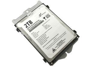 Avolusion 2TB Playstation4 (PS4 CUH-1200 Series) Hard Drive Upgrade Kit (2TB HDD + HDD Mounting Kit + 8GB USB) w/2-Year Warranty