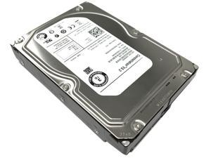 "Seagate 3TB 64MB Cache 7200RPM SATA III (6.0Gbps) 3.5"" Internal Hard Drive (Heavy Duty)-NAS, RAID, CCTV DVR, PC/Mac"