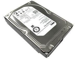 "DELL/Seagate Constellation ES.2 ST33000650NS 3TB 7200RPM 64MB Cache 3.5"" SATA 6.0Gb/s Enterprise Hard Drive"