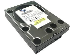 "WL 2TB 64MB Cache 5400RPM SATA III (6.0Gb/s) 3.5"" Internal Surveillance DVR Hard Drive - w/ 1 Year Warranty"