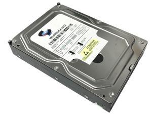"WL 500GB 16MB Cache 5400RPM SATA II (3.0Gb/s) 3.5"" Internal Surveillance DVR Hard Drive - w/ 1 Year Warranty"