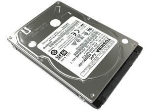 "Toshiba MQ02ABD100H 1TB 5400RPM 64MB Cache SATA 6.0Gb/s Solid State Hybrid (SSHD) 2.5"" 9.5mm Notebook Hard Drive"