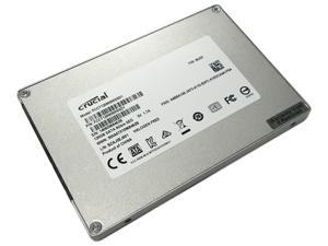 "Crucial M500 CT120M500SSD1 7mm (with 9.5mm adapter) 2.5"" 120GB SATA III MLC Internal Solid State Drive (SSD)"