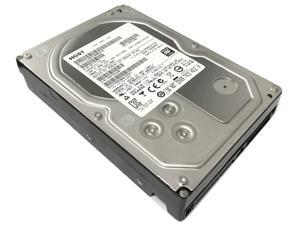 "HGST Ultrastar 7K4000 HUS724030ALE641 (0F17731) 3TB 64MB Cache 7200RPM SATA III 6.0Gb/s 3.5"" Enterprise Internal Hard Drive"