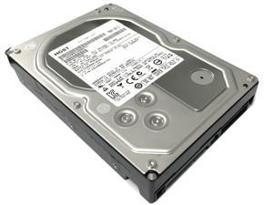 "HGST Ultrastar 7K4000 HUS724040ALA640 (0F14688) 4TB 7200RPM 64MB Cache SATA 6.0Gb/s 3.5"" Enterprise Hard Drive - w/1 Year Warranty"