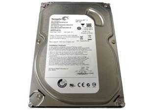 "Seagate ST3500414CS 500GB 5900 RPM 16MB Cache SATA 3.0Gb/s 3.5"" Internal Hard Drive Bare Drive"