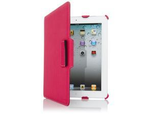 Pink Targus Vuscape Case and Stand for iPad 3 / 4