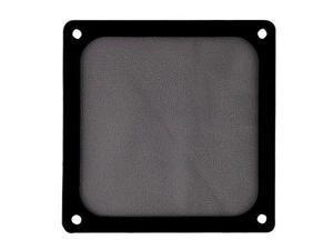 Black Silverstone FF143B Ultra Fine Fan Filter for 140mm Case Fan