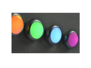 HotelSpa® Color Changing LED Shower & Bath Spa Light