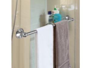 "HotelSpa® AquaCare series Insta-mount 18"" Towel Bar"