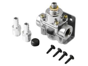 Spectre Performance 2518 Fuel Pressure Regulator