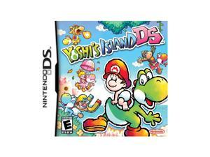 Nintendo ds games ds games newegg yoshis island ds sciox Image collections