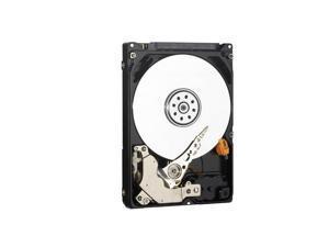 """Western Digital WD AV-25 WD1600BUCT 160GB 5400 RPM 16MB Cache SATA 3.0Gb/s 2.5"""" Internal Hard Drive Bare Drive"""