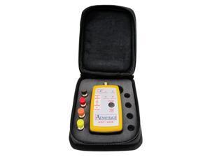 4 Way Coax Mapper, tracker, toner, tracer, finder, RG6, Coaxial Cable
