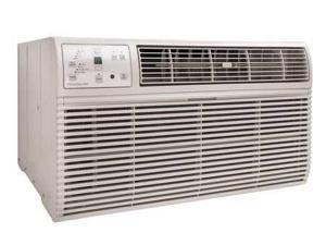 Cool Gray Wall Air Conditioner w/Heat, FFTH08221, Frigidaire