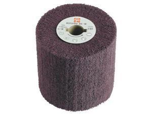 FEIN 63721009018 Fleece Wheel, 4 In, 180Grit, Fine, For10F050