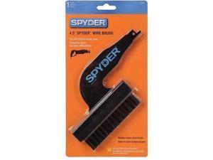 SPYDER 400002 Wire Brush