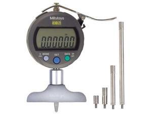 Mitutoyo Electronic Digital Depth Gage, 547-217S