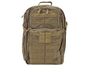 20 Rush 24 Backpack, Sandstone ,5.11 Tactical, 58601