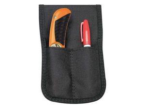 PACIFIC HANDY CUTTER, INC UKH325 Tool Pouch,4-3/4InW x 7-3/4InD x 1/8InH