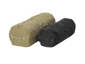 Duffel Bag, Canvas, Green, Texsport, 10401