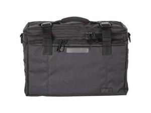 Bag, Wingman Patrol, 600D polyester, Black, 5.11 Tactical, 56045