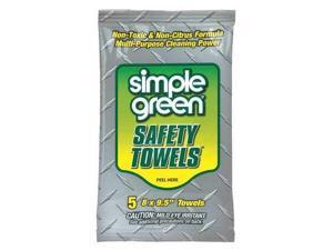 Multipurpose Cleaning Wipes, Simple Green, 3880100513322