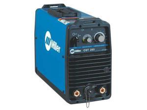 MILLER ELECTRIC 907251 Arc Welders, Dinse, 208-230-/400-460V