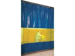 STEINER AWY88 Welding Curtain Partition Kit