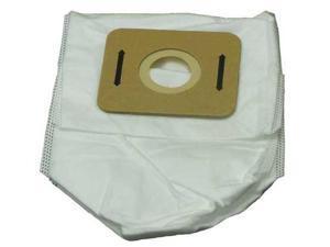 ATRIX VACBP6-10P Bag, HEPA, 8 qt., PK 10